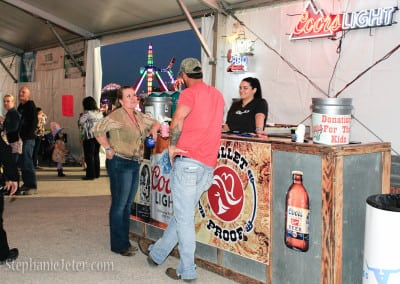 Texas Rodeo Bullet Proof 7