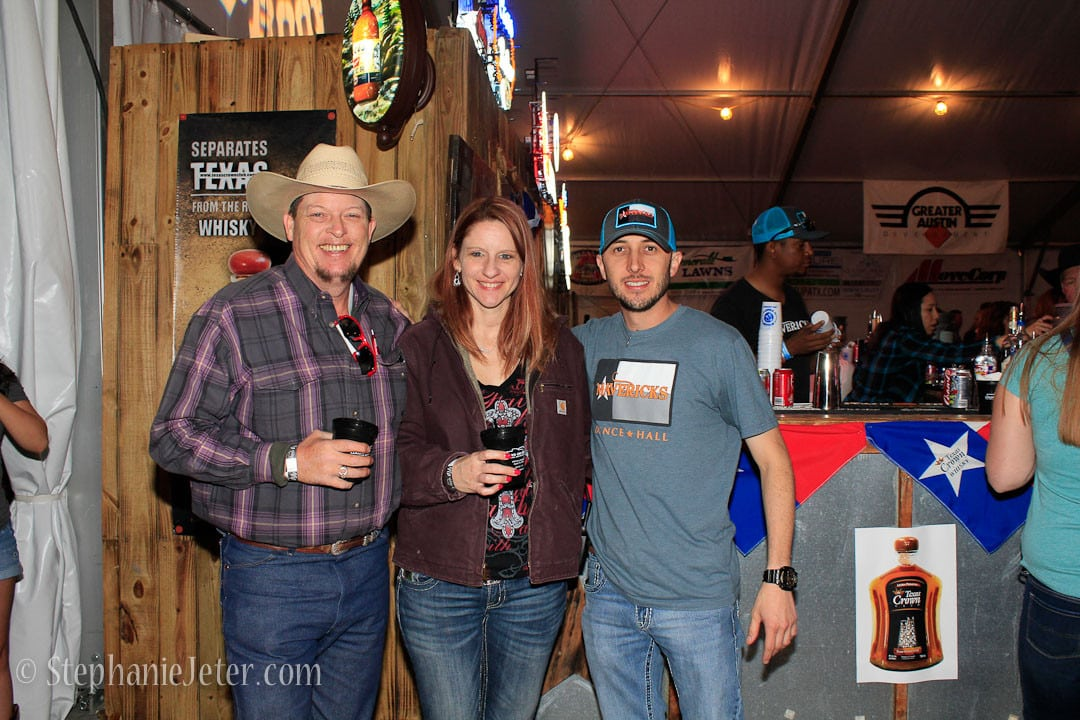 Texas Rodeo Bullet Proof 13