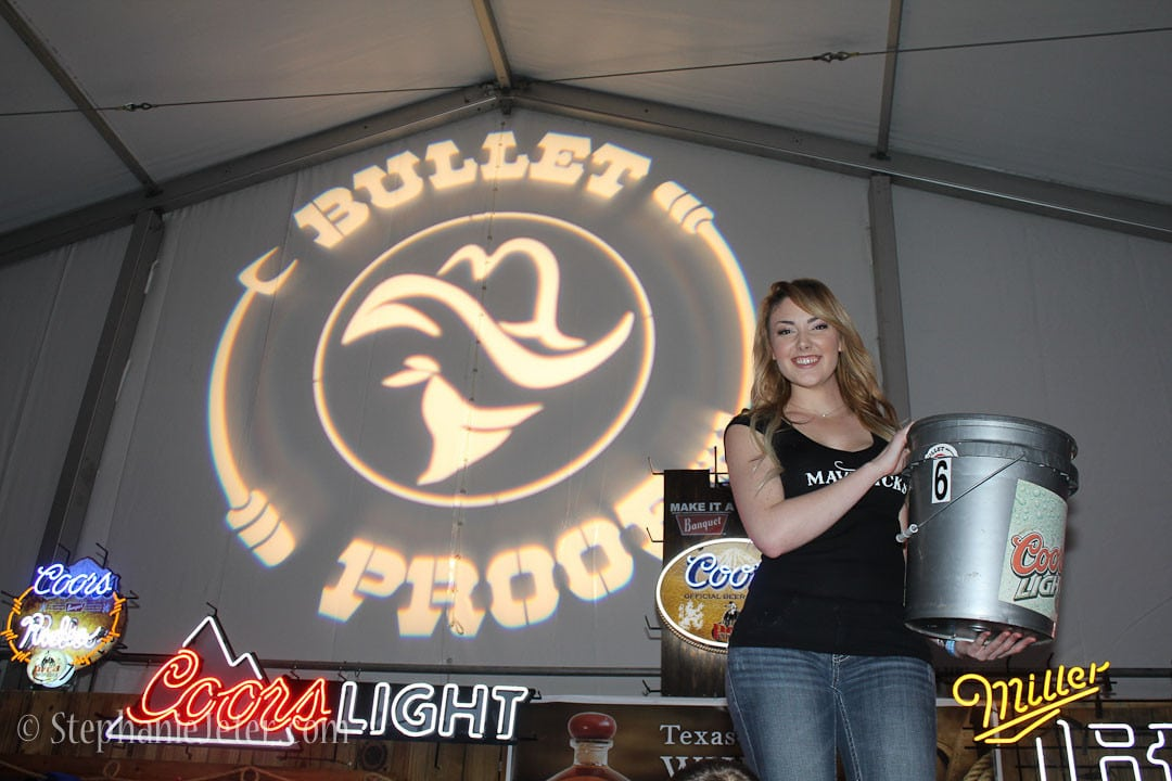 Texas Rodeo Bullet Proof 5